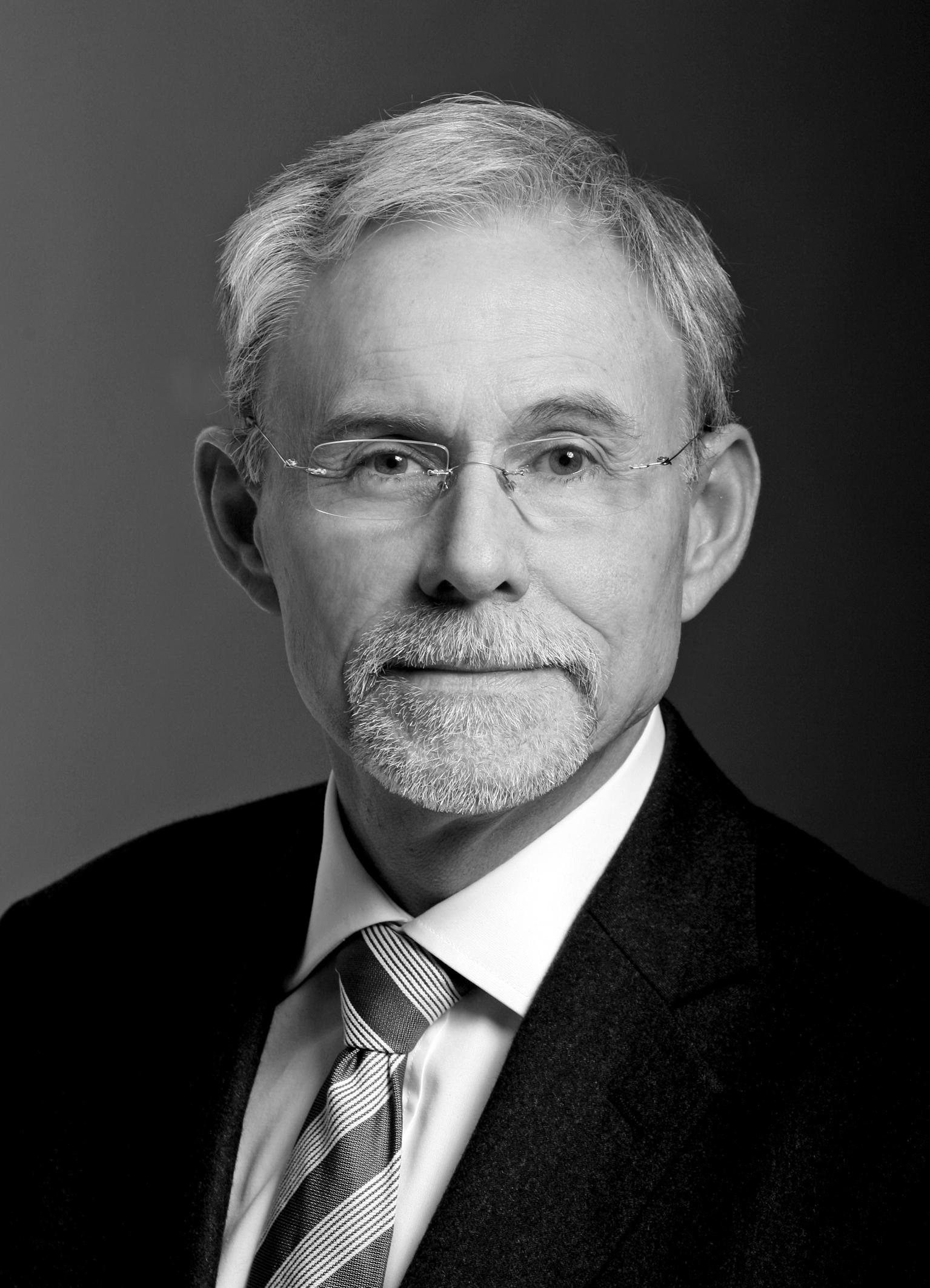 Dr. Wolfgang Appold, Hauptgeschäftsführer