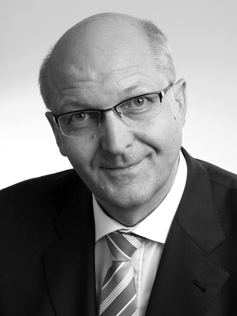 Dr.-Ing. Heinrich Bökamp, Präsident